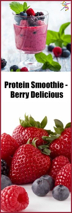 BariatricPal Protein Smoothie - Berry DeliciousIt's a rich and refreshing smoothie with 15 grams of protein and only 100 calories. Just blend it into 6 to 8 ounces of cold water for a quick and healthy protein boost anytime. Each box has 7 packets.100 calories15 grams of proteinSuitable for the Pre Op and Post Op Liquid Diets, Solid Foods, Weight Loss, and Maintenance dietsSuitable for gastric band, gastric bypass, and gastric sleeve patientsOn-the-go snack, breakfast, or dessert