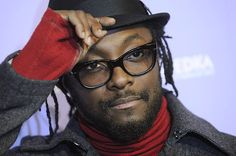 Will.i.am, for his charity work
