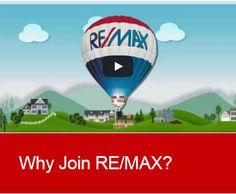 Why RE/MAX Video - Open Your Eyes - See RE/MAX!