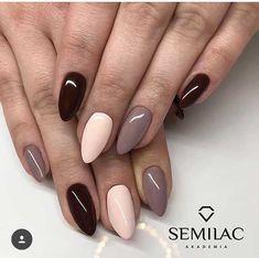 Beautiful Short Simple Nail Designs for You #naildesign #simplenails #naildesigns #cute #tips