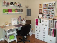 My Craft Room