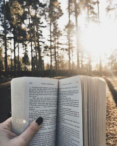 Little throwback to January when I spent a week reading in the forest . I was reading Dragonfly in Amber at the time and this picture reminded me how much I'm looking forward to picking up Voyager and carrying on with one of my favourite series! Along with The Wise Man's Fear & A Little Life its probably my most anticipated on my tbr ♡ . What are some of your most anticipated books? How's your Wednesday been guys? Hope you're all good