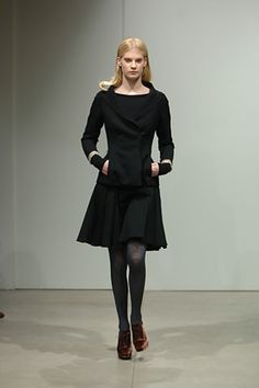 6267 - Fall 2006 Ready-to-Wear Collection