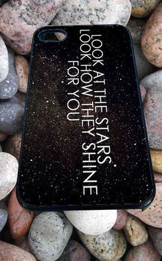Coldplay the scientist quotes for iPhone 4/4s/5/5S/5C/6, Samsung S3/S4/S5 Unique Case *95* - Shop for iPhone Case, Samsung Case and Customize Case