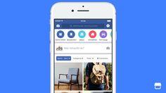 Facebook macht Ebay Konkurrenz --Kostenlose Verkaufsplattform in Deutschland gestartet   Das soziale Netzwerk Facebook feiert mit seinem Facebook Messenger aktuell die 2 Milliarde an Online-Nutzern. Dabei macht sich Facebook nun seine Marktmacht auch in Deutschland für den Verkauf von Waren und Produkten zu nutze. So gab es den Facebook Online Marketplace schon in den USA Großbritannien Mexiko und 4 weiteren Ländern. Ab sofort geht es dann auch mit Deutschland und vielen anderen europäischen…