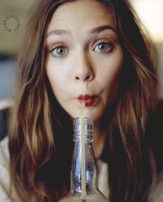 (FC: Elizabeth Olsen <3): What's up? I'm Amanda Moss, or Andy. I'm a friend of Sam's from grade school, and my family just moved back to the states from Germany. I've got a bit of an accent, but I like it! Anyway, Sam invited me to the lodge. I've heard about what happened, but hopefully everything will be fine this time around. (Main traits: Kind, Wise, Impulsive/Aloof, Distrusting, Aggressive; Sam's Old Friend)