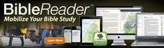 Bible Study on iPad, iPhone, Mac, Windows and Android - Olive Tree Bible Software