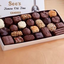 See's Candies - the best!