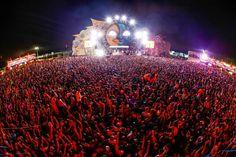 Tomorrowland 2013 - Dreamville