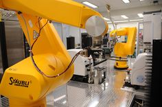 The expansion of automation will mean that the use of industrial robots will grow an average of per year. Personalized Medicine, Industrial Robots, Business News, The Expanse, Articles, Posts, Group, Cat, Reading