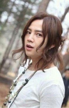 """Jang Keun Suk ~~ I think this is from """"The Romance"""""""