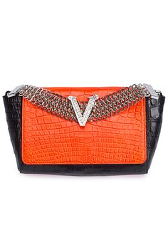 Versace Sac À Main, Sacs, Noir, Sac Versace, Donatella Versace, Gianni a7726f728f9