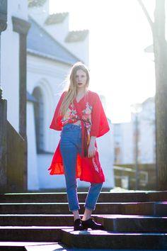 outfit april nemesis babe marie jensen danish blogger kimono kimomo joeans monki-2