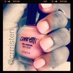 Confetti (Dance Party Pink) | basic color :)
