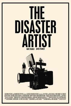 The Disaster Artist (2017) [863x1280]