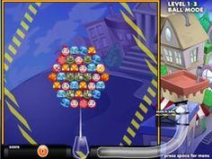 Bubble Town Screenshot 1