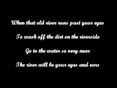 Agnes Obel - Riverside [Lyrics]