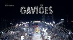 Carnaval 2017 - Desfile da Gaviões da Fiel - Completo - HD 720p 60fps (2...