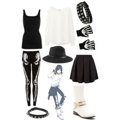 Sei from Dramatical Murder I'm going to cosplay as Sei from Dramatical Murder!!! -Fox Spirit