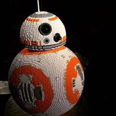 For some of the best prices see Hains Clearance dot com Star Wars: The Force Awakens World Premiere Red Carpet Event - LEGO Lego Star Wars, Star Wars Stormtrooper, Star Wars Droids, Darth Vader, Star Trek, R2d2, Construction Lego, Lego Sculptures, Lego Boards