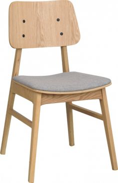 Nagano spisestol Nagano, Chair, Furniture, Home Decor, Decoration Home, Room Decor, Home Furnishings, Stool, Home Interior Design