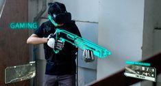 中国のスタートアップ企業Dexta Roboticsは、VR/MR向け触覚グローブ Dexmoを発表しました。仮想空間にある物体に手を伸ばし、触れた際に、その物体に設定された形状や物性をフィードバックするグローブ状のデバイス。グローブには五指に対応した外骨格が装着されており、この外骨格が物体に設定された