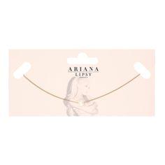 Ariana Grande for Lipsy Pearl Choker