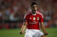 Benfica volta a exorcizar fantasmas no último quarto de hora - PÚBLICO