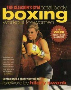boxing fitness mckenzie clinton lissenden hilary