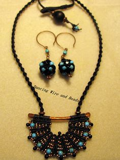 http://www.dancingwireandbeads.blogspot.com/  Dancing Wire and Beads, by Lori