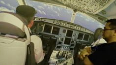 Be carefull pilots dont make me angry hahahaha
