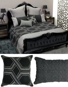 Apollo by Bambury - linen but I am in love with this bed
