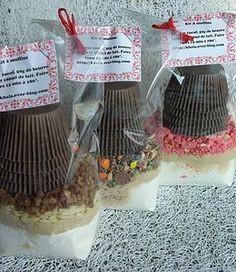 sos muffins