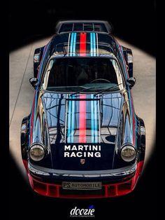 Martini RSR #porsche