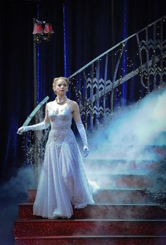 Matthew Bourne Presents Cinderella - Photocall