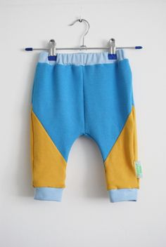 geometric chill pants aw1401 | fashion | SLOPPOP YEAH { kidswear, home and gifts}
