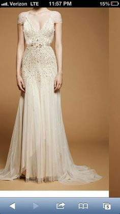 Grosgrain: 20 Wedding Dresses Under $1000 on Etsy