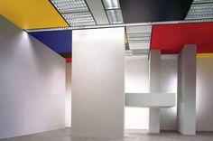 Luminaria empotrable / de techo / fluorescente / cuadrada RECESSO FAGERHULT