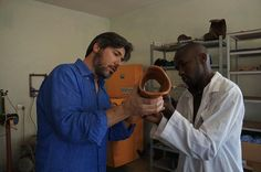 This 3D printing innovation in prosthetics is changing lives in Africa: http://onforb.es/1AwTqAW