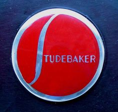 Studebaker...built in South Bend, IN for many years.  #studebaker #southbend #indiana