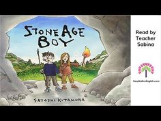 Lists of recommended books and quality texts for primary history topics - Stone Age to Iron Age. Find books for Early Years. Best Children Books, Childrens Books, Stone Age Boy, Kids Stories Online, Primary School Curriculum, Homeschool, Primary History, Teaching History, National Curriculum