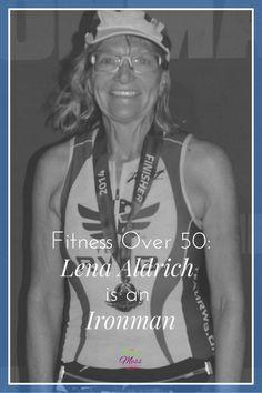 Fitness Over 50: Len