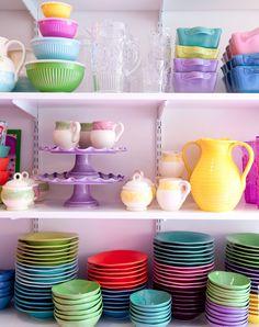 smashing kitchen colour