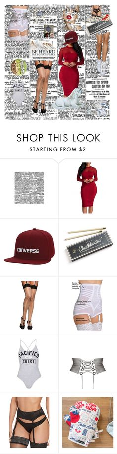 """""""🗽SATURDAY 2017🌁"""" by forever-seventeen ❤ liked on Polyvore featuring Converse, Hester & Cook, Rago, Topshop, Fannie Schiavoni and Gillian Kyle"""