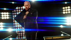 HBO Special: Louis C.K. - Oh My God
