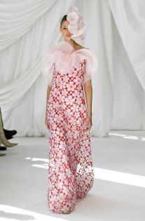 See all the looks from the show. Fashion News, Fashion Show, Delpozo, Runway, Spring, Skirts, Collection, Dresses, Cat Walk
