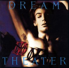 """""""When Dream and Day Unite"""" is the album that started it all back in 1989, after changing their name from Majesty to Dream Theater. This album features vocalist Charlie Dominici who was later replaced with James LaBrie from the band Winter Rose."""