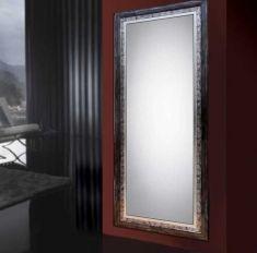 Miroirs en bois: modèle ASCQ.