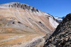 col et roc du souffre Pralognan la Vanoise French Alps