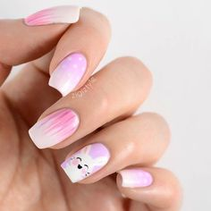 10 Easy and Simple Easter Nail Art Designs